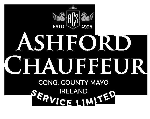 ASHFORD CHAUFFEUR